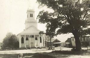 Village 1947